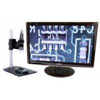 Mikroskopi za snimanje na TV, DVI